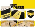 Typography Book Final by Tylon