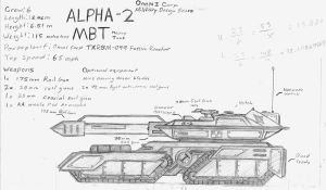 Alpha-2 MBT by Cane-McKeyton