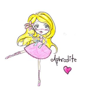 Little Aphrodite
