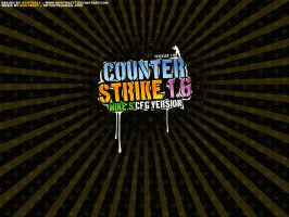 Counter.Strike.CFG.BackGround. by kontrastt