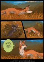Hunted K1 P02 - english by RukiFox