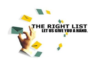 The Right List on Contextual Marketing by iv0nneduval