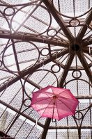 the umbrella by Frall