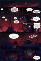 Spear Of Justice - page 1/4 by SeaSaltShrimp