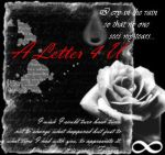 A Letter 4 U by Imm0rtal-St0ck