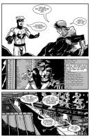 Judas issue 2 page 4 by pycca