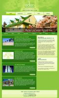 Overseas Property Website by Nas-wd