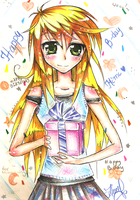 ._Happy_B-Day_. by cupcake02