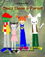 Once Upon a Forest-CMM Style by FluidGirl82