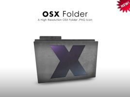 OSX Folder by johnamann