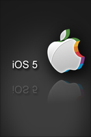 iOS 5 by iOnlyApple