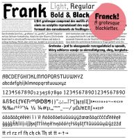 Frank. A grotesque Blackletter by gustaf-pinsel