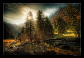 Hintersee 01 by miki3d