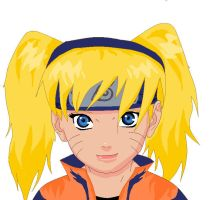 Naruto....As a girl? by 8-Angel-8