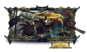 World Warcraft signature by Luciano246BR