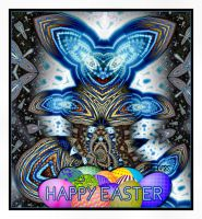 Happy Easter In Advance... by LaxmiJayaraj