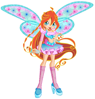 winx club doll bloom believix by miss-cafca