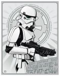 Stormtrooper Propaganda by jpc-art