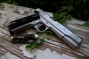 My carry pistol 5 by Wolfie-83