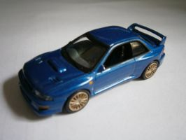 GC8 Model by pete7868