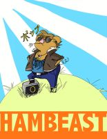 HAMBEAST by Goofdaloop