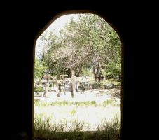.cemetary eight. by saturyn