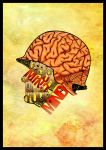 Use your mind:AhmedGalal by No-More-Ignorance