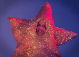 David Tennant is a Star by GillianIvy