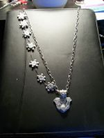 Snow Villiers Necklace 3 by Jemmeh