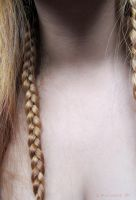 Braided by 13violet
