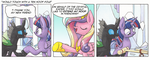 Would Touch With a Ten Hoof Pole by XeviousGreenII