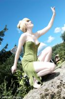 Tinkerbell by terminux