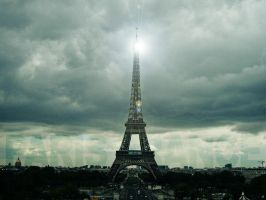 Paris, France by bhazler