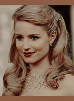 Dianna Agron by divinedesignsx