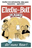 Electro-Bolt Plasmid by Spetit05