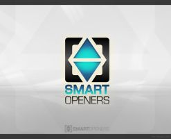 Smart Openers Logo by MediaDesign