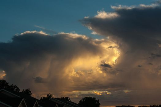 Clouds Come In by SarahCB1208