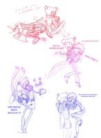 _Lovely_SKETCHES_ by OverlordNeon