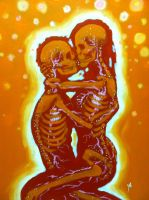 Lovers Anatomy by 528earthworm