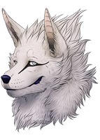 Free YCH: Headshot -Rayka- by thelunapower
