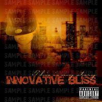 Sample CD cover by innovativebliss