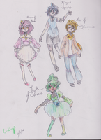CO: adoptables :CLOSED: by Lashings