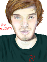 Pewds by Anderson-sempai