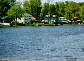 highland lake winchester ct. usa by notmor