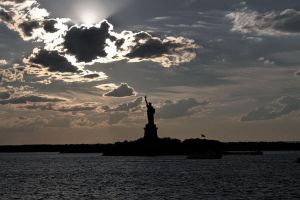 Statue of Liberty by KS85