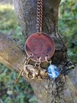 Brave Inspired Charm Necklace by Fruits-Punch-Samurai
