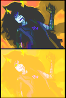 vriska by galogenida