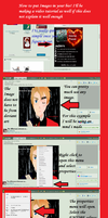 How to get full images in your bios/descriptions by hetalia-cosplayer