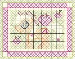 Applejack Quilt Pattern by jysalia