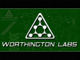 X3:TLS Worthington Labs by Wolverine080976